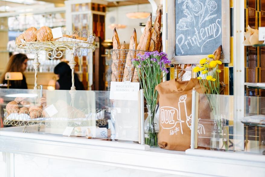 Café, New York