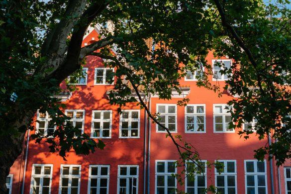 Lördag i Köpenhamn
