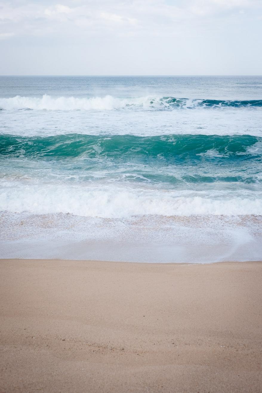 Beach. Photographer: Helena Bergqvist.