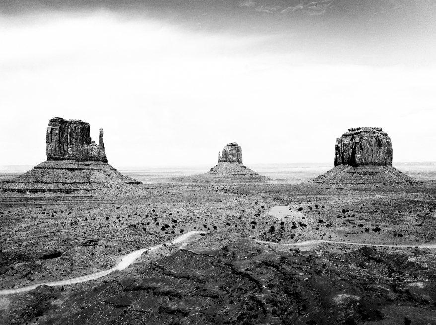 Revisiting southwestern USA
