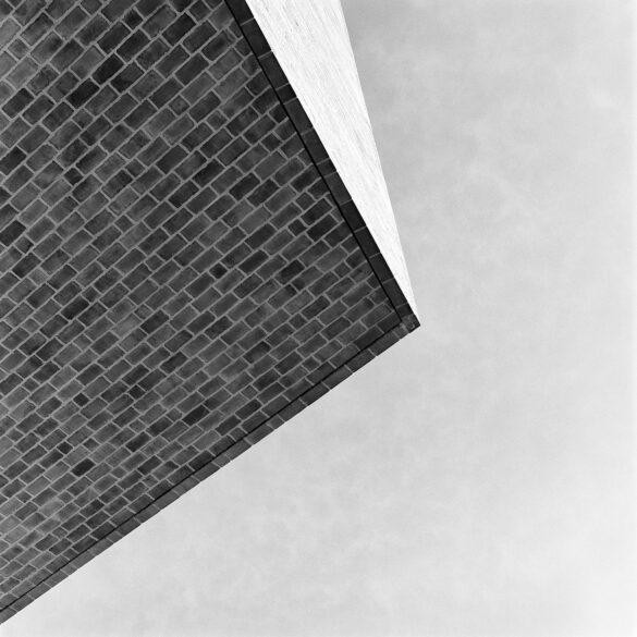 Building. Photographer: Helena Bergqvist.